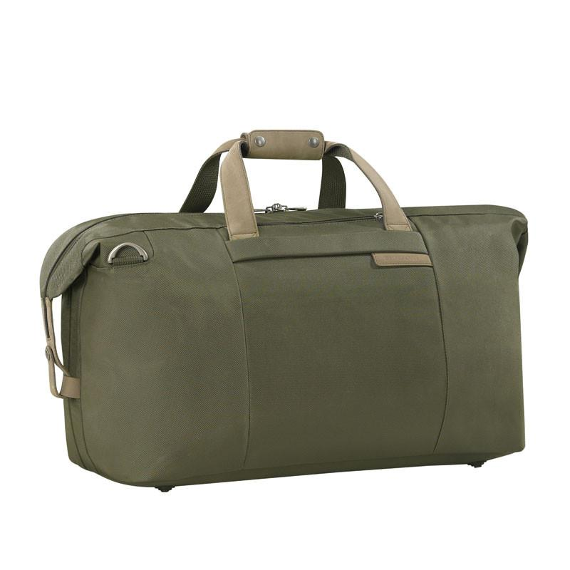 Briggs and Riley Luggage - Briggs & Riley Baseline Extra Large Weekender - Jet-Setter.ca
