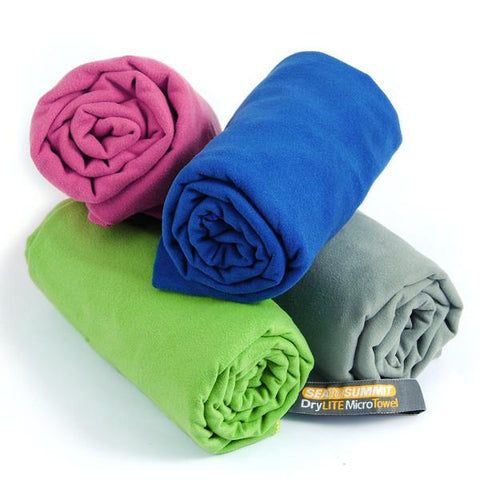 X-Small Dry Lite Travel Towel - Jet-Setter.ca