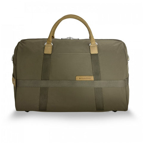 Briggs & Riley Baseline Suiter Duffle - Jet-Setter.ca