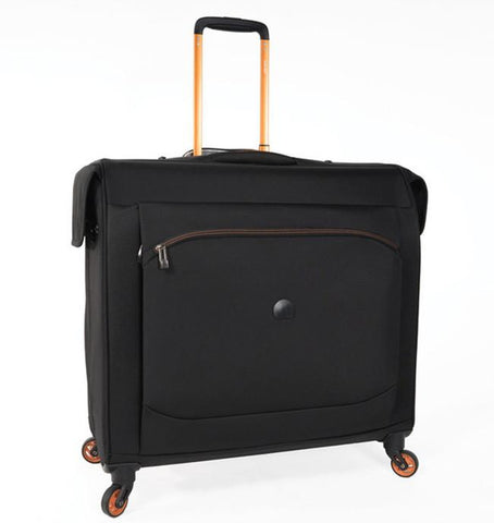 "Delsey Ultralite 2.0 22"" Garment Bag Spinner"