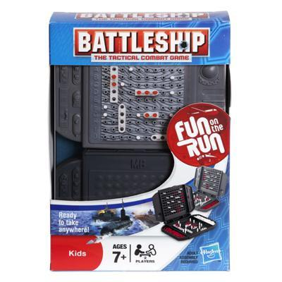 BattleShip Travel Game - Jet-Setter.ca