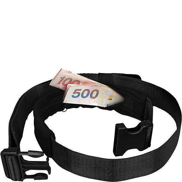 Pacsafe Cashsafe Anti-Theft Travel Belt Wallet
