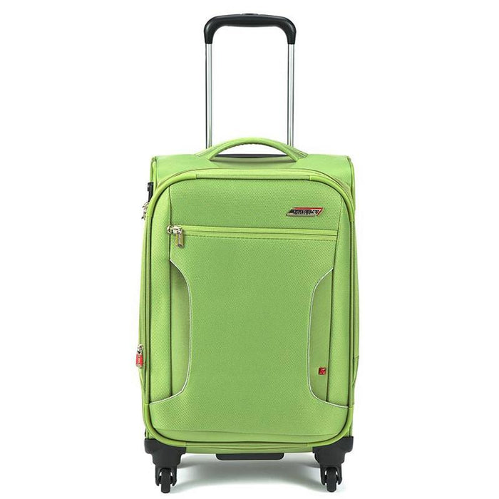 Cyberlite 4 Wheel Expandable International Cabin Bag - Jet-Setter.ca