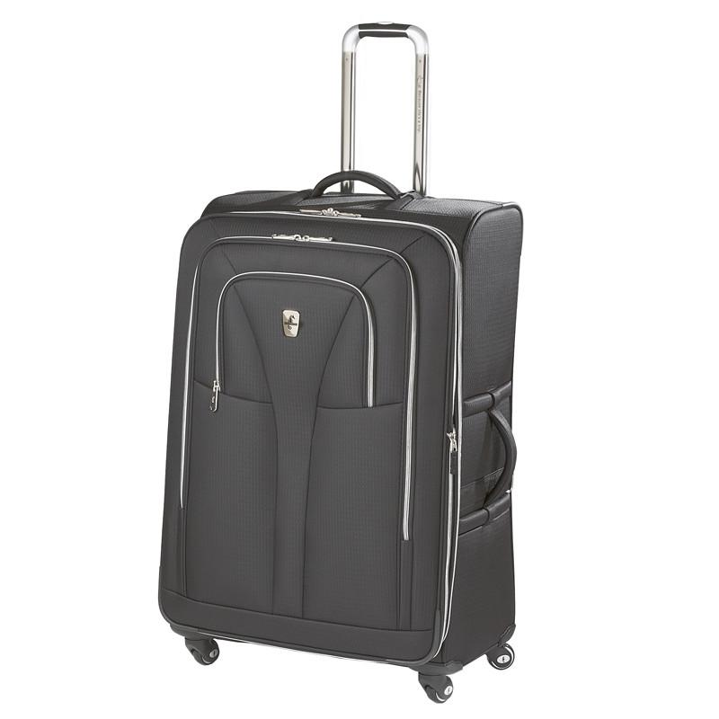 "Compass Unite 29"" Expandable Upright Spinner Suiter"