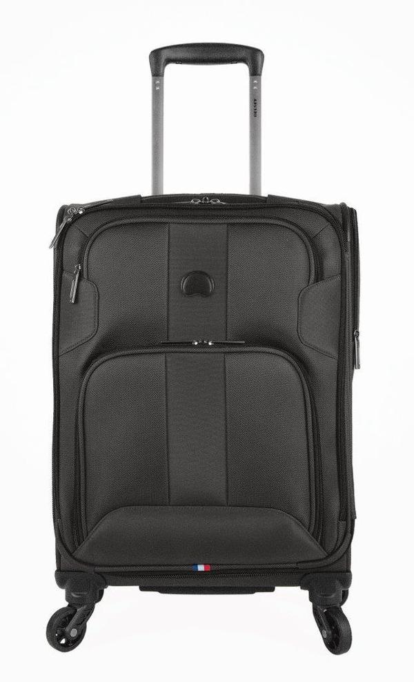 "Delsey® Volume Max Carry-On Spinner 19"" - Jet-Setter.ca"