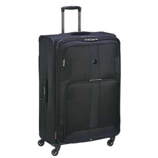 "Delsey® Volume Max Expandable Trolley Spinner 29"" - Jet-Setter.ca"