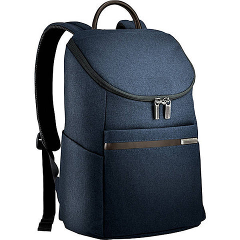 Briggs & Riley Kinzie Street Small Wide-Mouth Backpack - Jet-Setter.ca