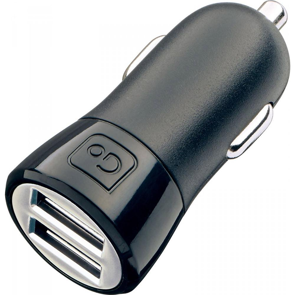 USB In-Car Charger (4.2A)