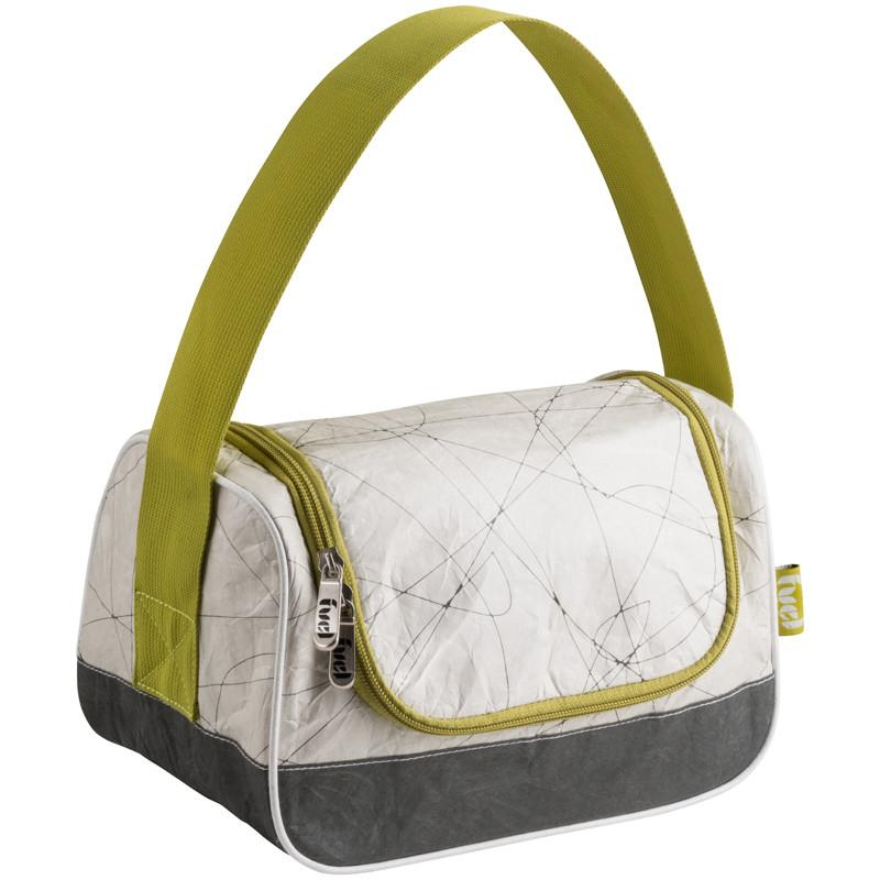 Fuel Insulated Lunch Bag - Jet-Setter.ca