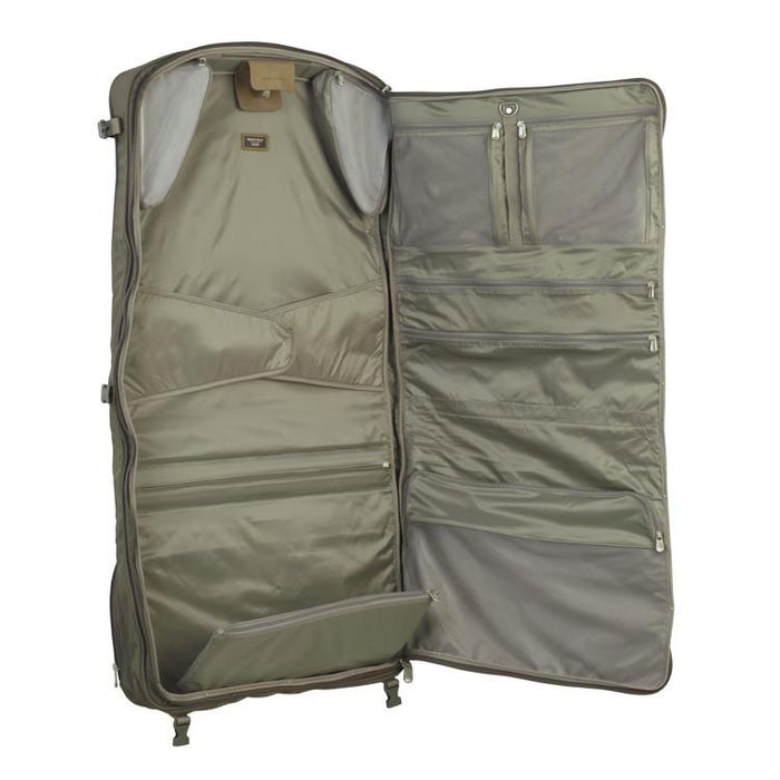 Briggs and Riley Luggage Compact Garment Bag - Jet-Setter.ca