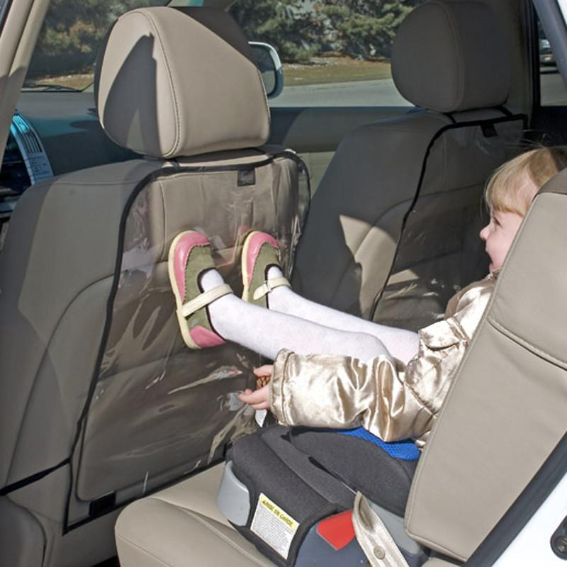 Car Seat Protector (2 Pack)