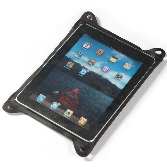 TPU Guide Waterproof iPad® Case - Jet-Setter.ca