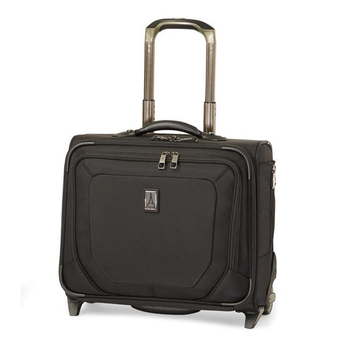 Crew™ 10 Rolling Tote - Jet-Setter.ca