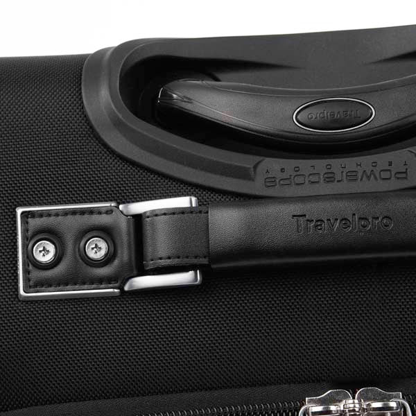 Travelpro Platinum Elite Regional Rollaboard