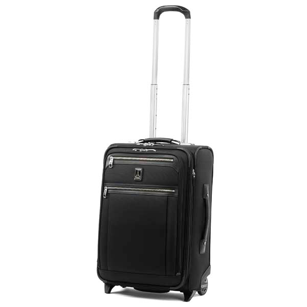 Travelpro Platinum Elite Expandable Spinner Luggage 22-Inch  64c65d951470a