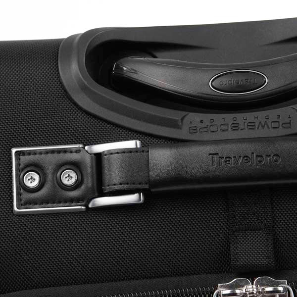 Travelpro Platinum Elite Expandable Spinner Luggage 22-Inch