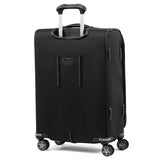 Travelpro Platinum Elite Expandable Spinner Luggage 25-Inch