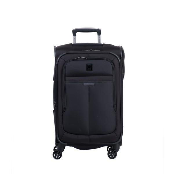 Delsey Helium Pilot 3.0 Canadian Carry-On Spinner - Jet-Setter.ca