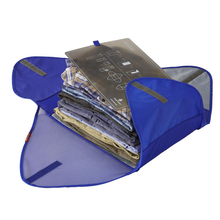 Pack-It™ Garment Folder Medium - Jet-Setter.ca