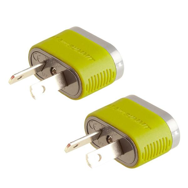 Australia/NZ/China Travel Light Adaptors