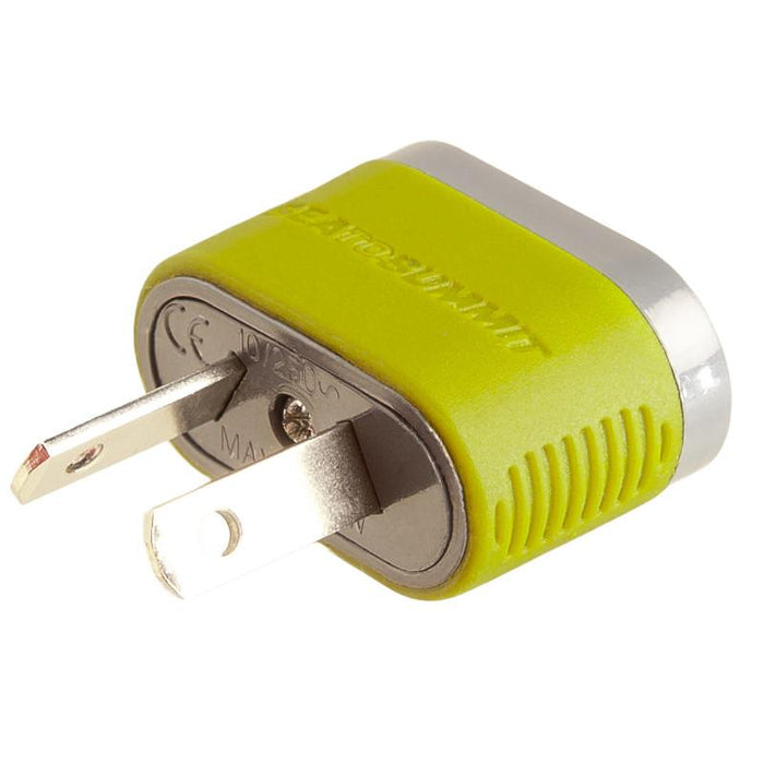 Australia/NZ/China Travel Light Adaptors - Jet-Setter.ca