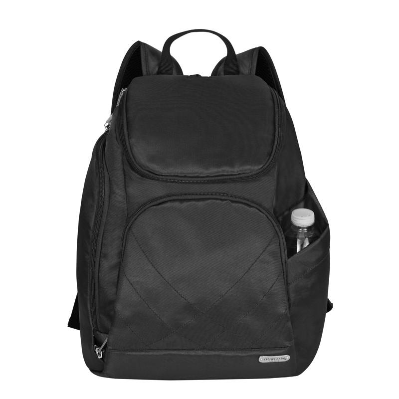 Travelon - Classic Anti-Theft Backpack - Jet-Setter.ca