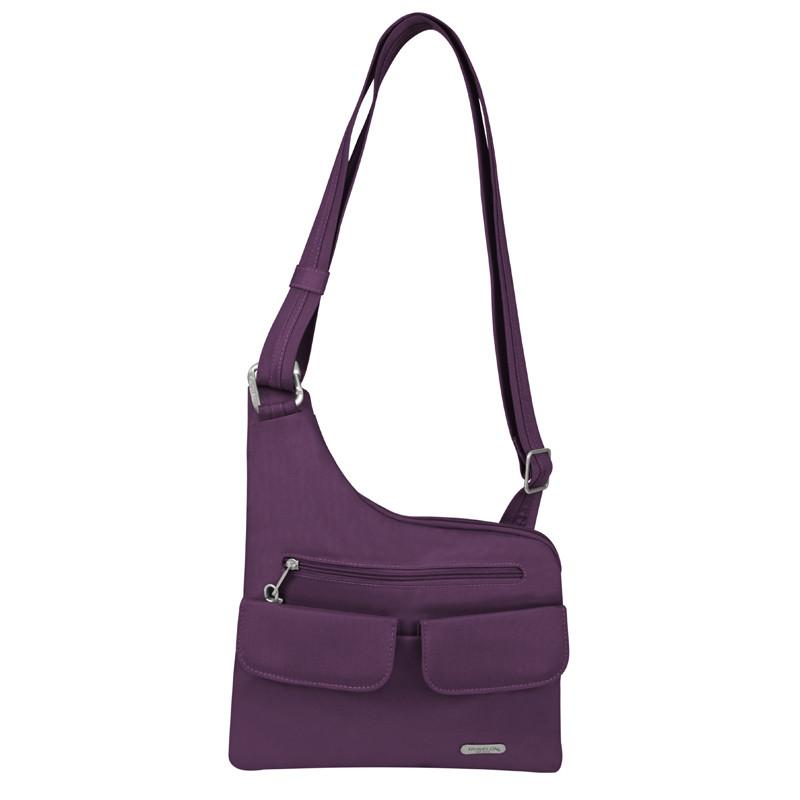 Travelon - Anti-Theft Cross Body Bag - Jet-Setter.ca