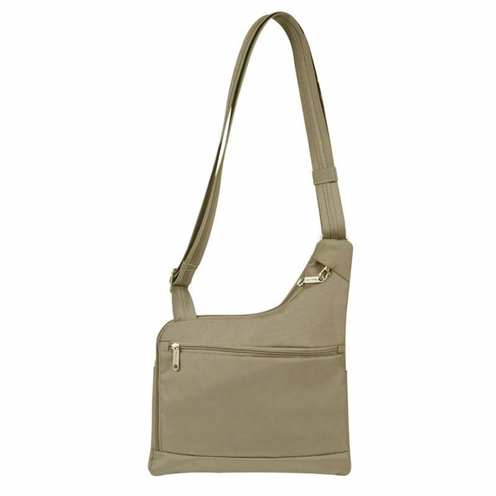 Anti-Theft Cross Body Bag - Jet-Setter.ca