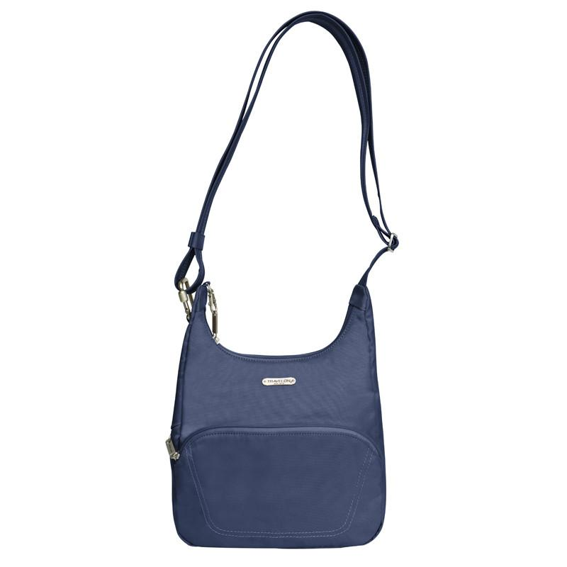 Travelon Anti-Theft Essential Classic Purse - Jet-Setter.ca
