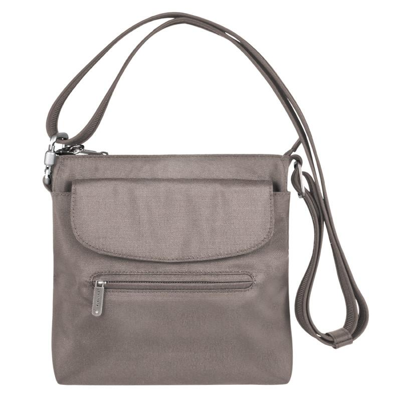 Travelon Anti-Theft Classic Mini Shoulder Bag - Jet-Setter.ca