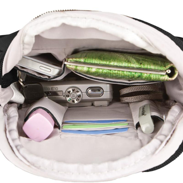 Anti-Theft Small Tour Bag - Jet-Setter.ca