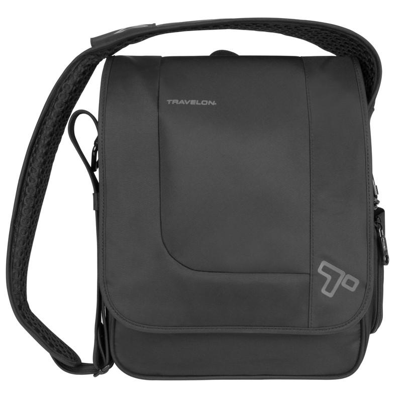 Anti-Theft N/S Messenger Bag
