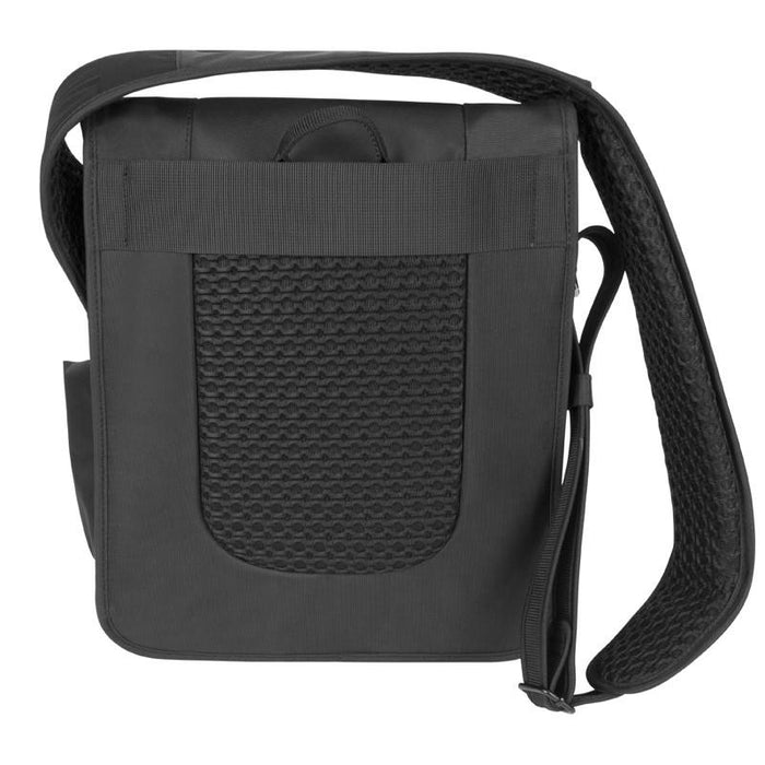Anti-Theft N/S Messenger Bag - Jet-Setter.ca
