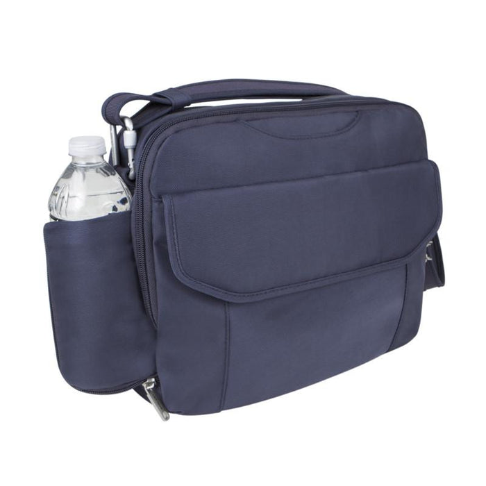 Anti-Theft East West Travel Bag - Jet-Setter.ca