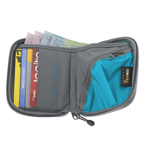 Travelling Light Small Wallet - Jet-Setter.ca