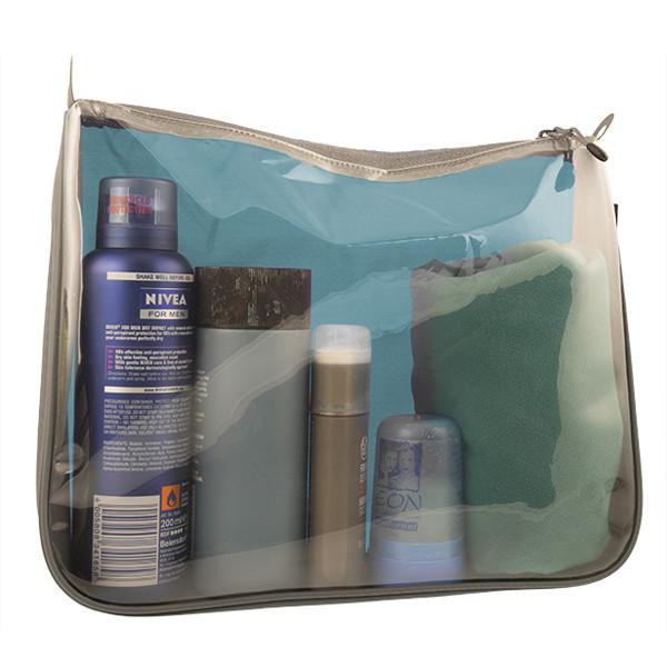 Travelling Light™ Large See Thru Pouches - Jet-Setter.ca