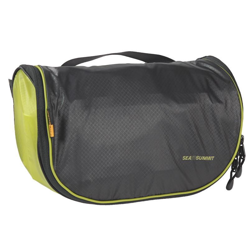 Sea to Summit Travelling Light™ Small Hanging Toiletry Bag - Jet-Setter.ca