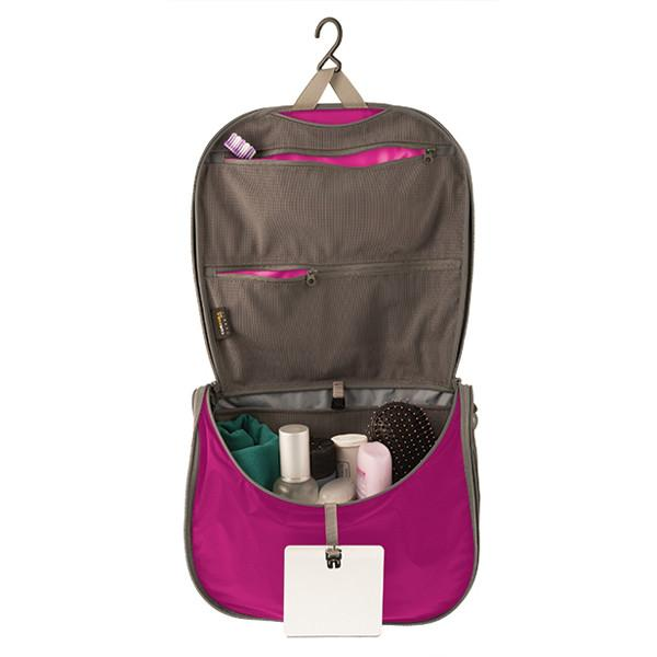 Travelling Light™ Large Hanging Toiletry Bag - Jet-Setter.ca