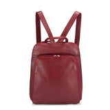 Osgoode Marley Cashmere Leather RFID Organizer Backpack