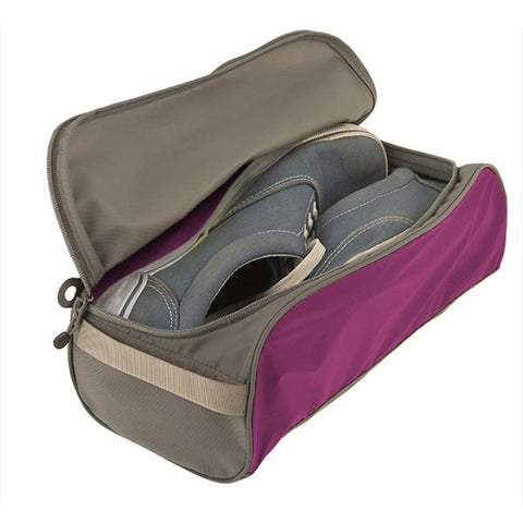 Traveling Light Small Shoe Sac