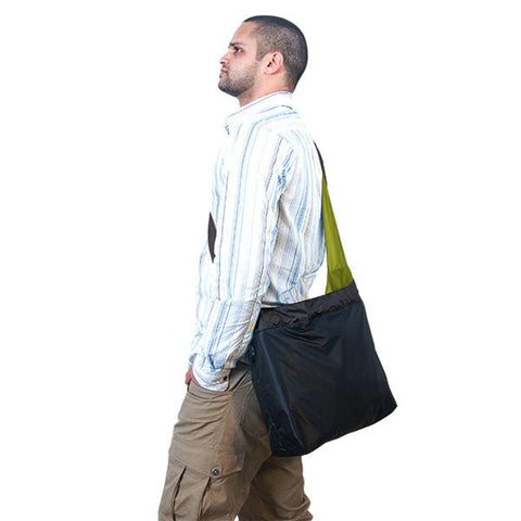 Traveling Light Sling Bag