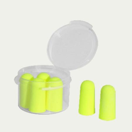 Travel Ear Plug Set - Jet-Setter.ca