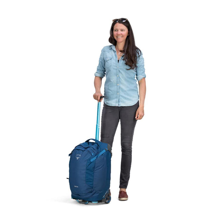 Osprey Ozone Wheeled Carry-On 42L/21.5""