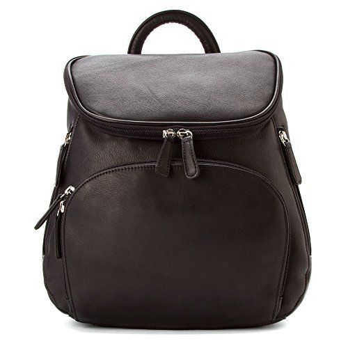 Osgoode Marley Leather Creel Convertible Backpack