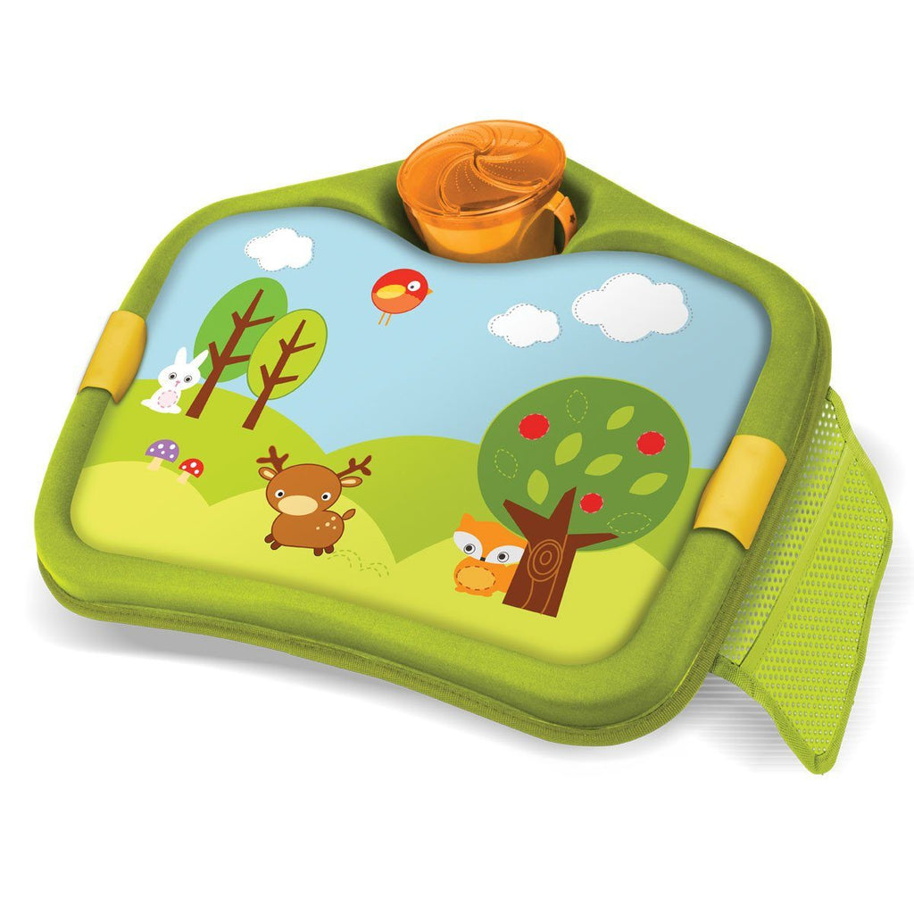 munchkin - Are We There Yet Travel Tray - Jet-Setter.ca