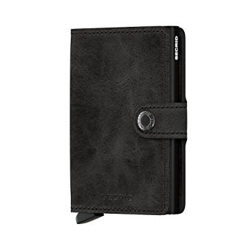 Secrid® RFID Mini Wallet Vintage Series