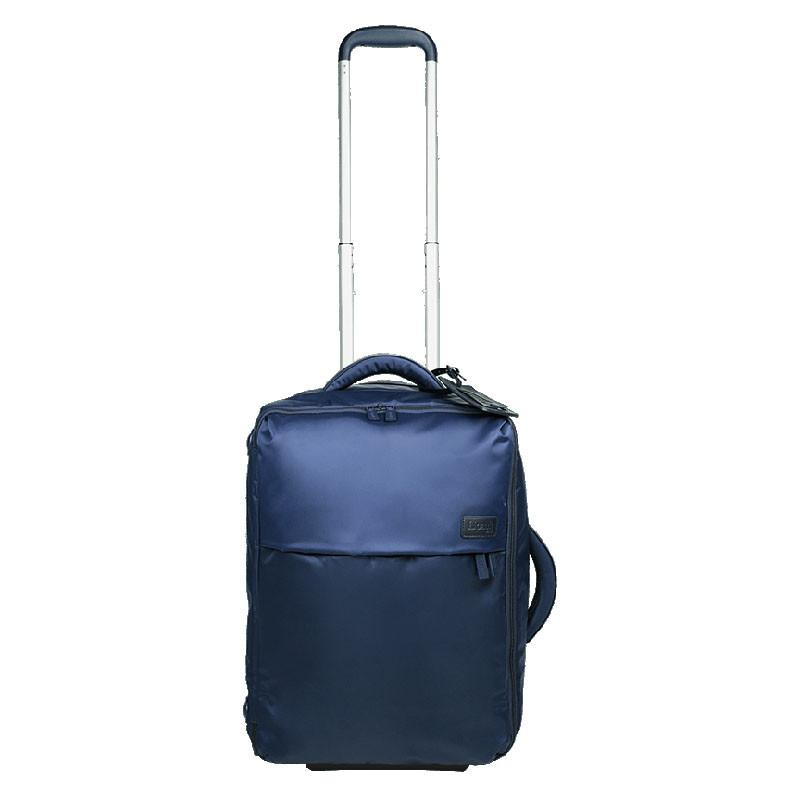 Lipault Luggage Lipault Foldable Wheeled Cabin Bag - Jet-Setter.ca