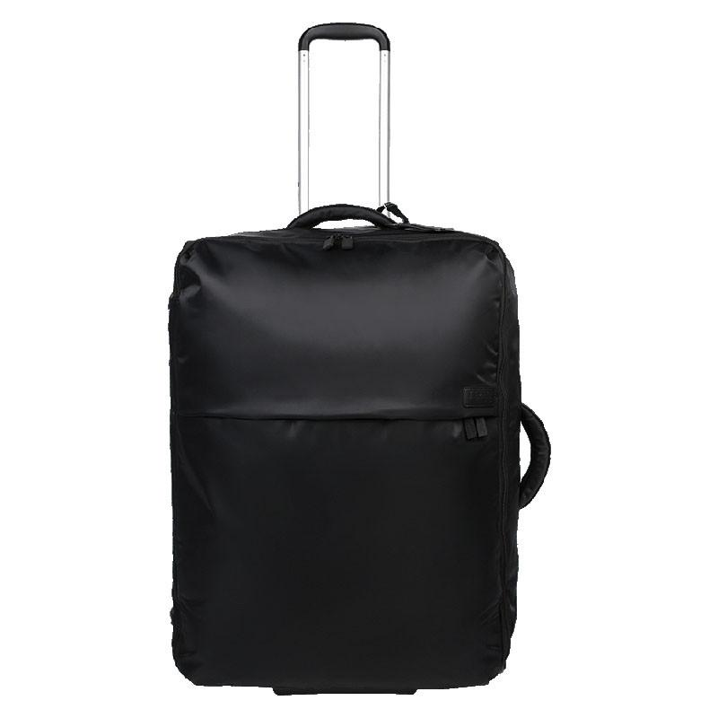 "Lipault Foldable 2 Wheeled Bag 28"" - Jet-Setter.ca"