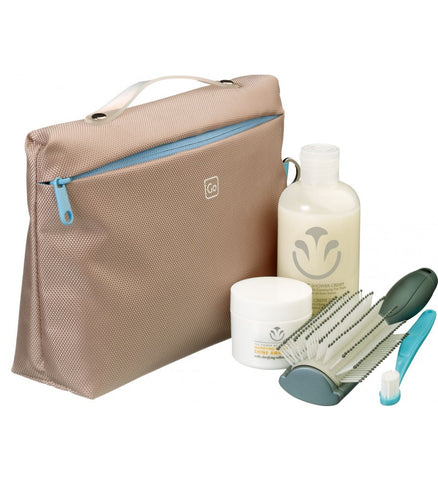 Go Travel - Large Toiletry Kit - Jet-Setter.ca