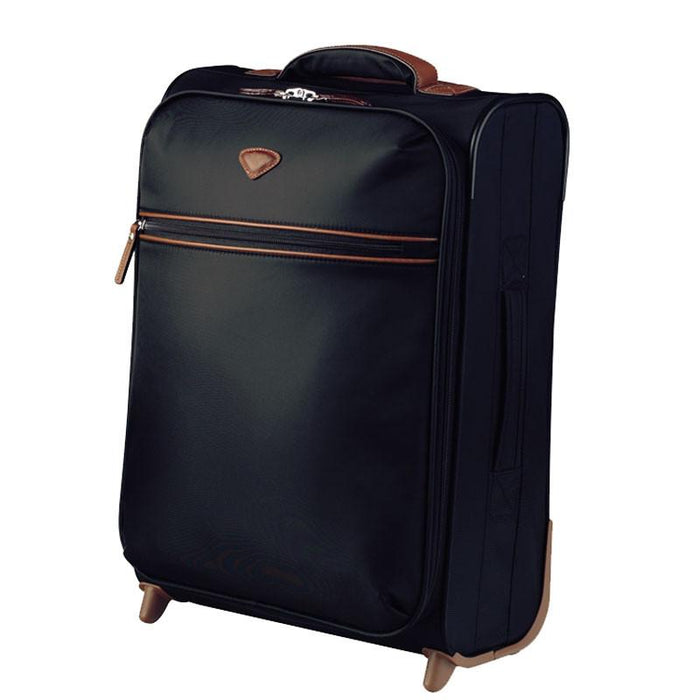 Canadian 2 Wheel Carry-On Upright - Jet-Setter.ca